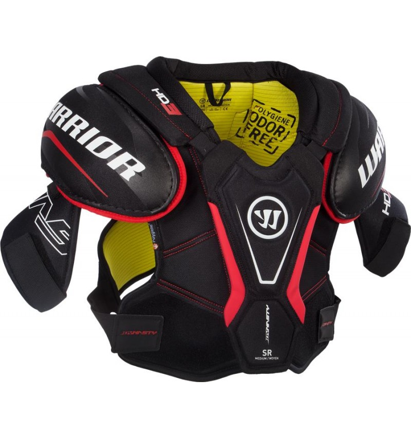 Нагрудник Warrior HD3 Shoulder JNR